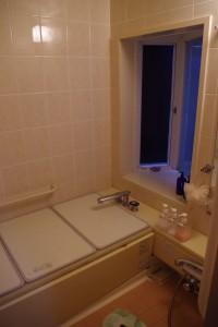 シャワールーム(男性用)